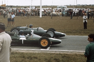 1962 South African Grand Prix