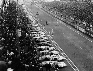 1969 24 Hours of Le Mans: A Traditional Statement Provides a Memorable Race