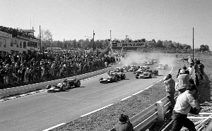 1969 United States Grand Prix: The Rise of Rindt