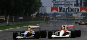 1991 Mexican Grand Prix: Amidst The Turmoil, Patrese Emerges Supreme