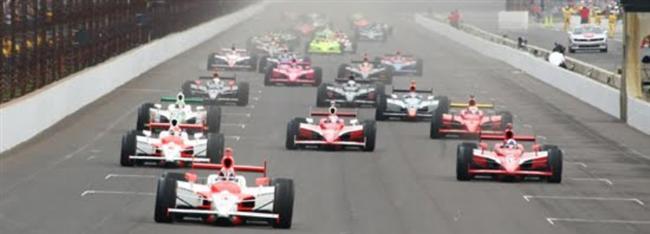 1995 Indianapolis 500: Villeneuve's First Crown
