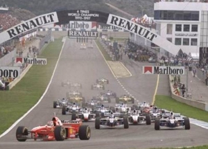 Jacques Villeneuve: Promised Fulfilled