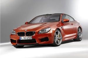 Aesthetic allure meets high performance: The new BMW M6 Coupe. The new BMW M6 Convertible.