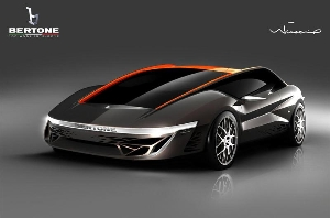 Bertone Nuccio Concept