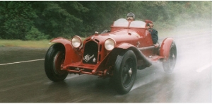 California Mille : 2012 Information