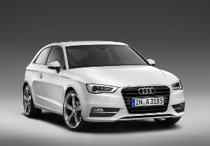 The new Audi A3 – Innovation with style