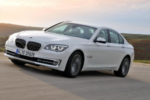 The new BMW 7 Series: Sporting poise and luxurious comfort in perfect harmony