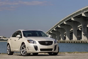 Buick Regal Gives Customers The Power of Choice