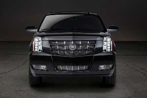 2013 Cadillac Escalade Lineup Is Segment's Most Diverse, Luxurious