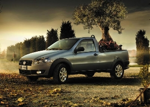 Marketing of the New Fiat Strada to kick off soon