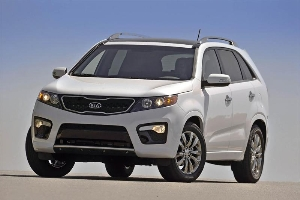 Enhancements and Packaging Úpgrades to Better Suit Consumer Needs On The Kia Sorento
