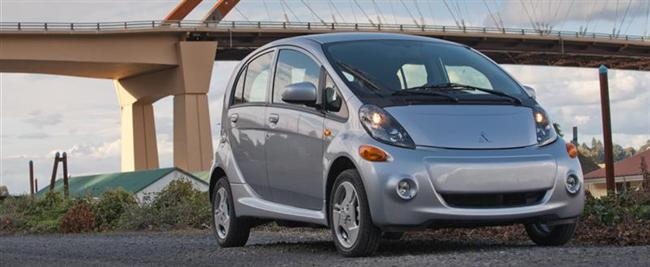 2014 Mitsubishi i-MiEV: More Standard Features and a $6,000-Plus Reduction in Price