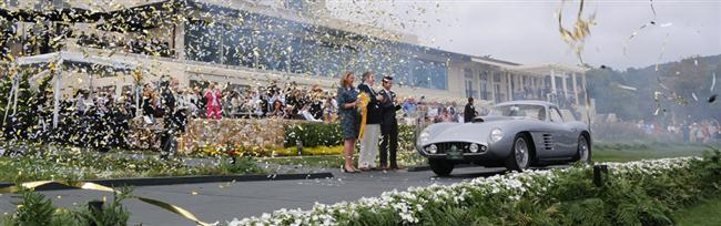 2014 Pebble Beach Concours Best of Show