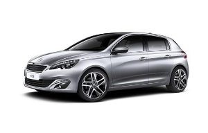 The new Peugeot 308:A refined design and an innovative cockpit for unique driving sensations