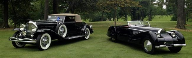 2014 Concours of America a Success