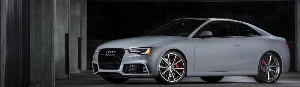 The 2015 RS 5 Coupe Sport Edition From Audi Exclusive