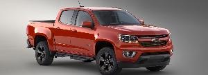 Chevy Colorado GearOn Edition Brings More Adventure