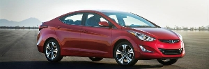 2015 Elantra Brings Feature-Packed Value To Shoppers