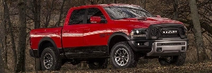 New 2015 Ram 1500 Rebel Makes a Statement