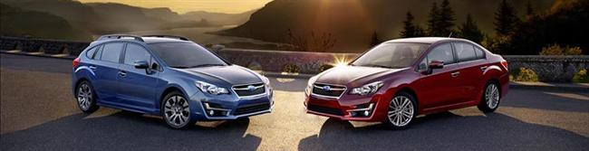 2015 Subaru Impreza Gets New Look, New Refinements And Now Offers Eyesight Driver Assist Technology