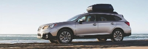 Subaru Introduces All-New 2015 Outback