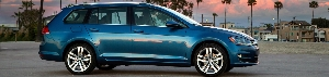 2015 Golf Sportwagen: As Versatile As A Compact Suv, As Fuel Efficient And Fun-To-Drive As A Compact