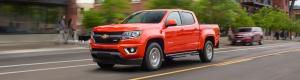 Chevrolet Introduces Colorado Duramax Diesel