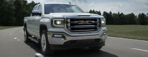 2016 GMC Sierra Unveiled