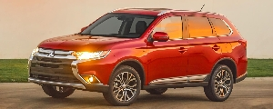 New 2016 Mitsubishi Outlander: A Redesigned and Reengineered Crossover Value