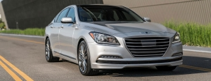 2017 Genesis G80 Mid-Luxury Sedan Sets The Standard For Advanced Safety And Ultimate Convenience