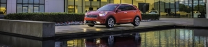 All-New 2017 Niro Hybrid Utility Vehicle Arrives In The Windy City