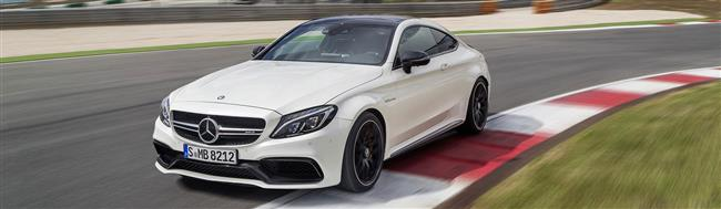 The New 2017 Mercedes-Amg C63 Coupe : The Sportiest C-Class Ever