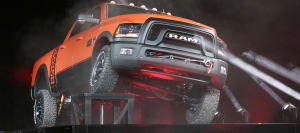 New 2017 Ram Power Wagon – The Ultimate Off-Road Truck Benefits From New Design