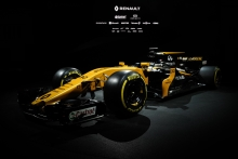Renault Sport Formula One Team Launches The R.S.17 In London