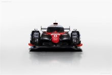 Toyota Gazoo Racing Inspired To Win In 2017 Fia World Endurance Championship
