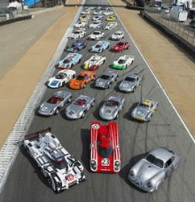 Porsche Announces Rennsport Reunion VI To Be Held September 2018