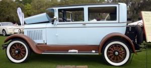 Peerless Model 6-80