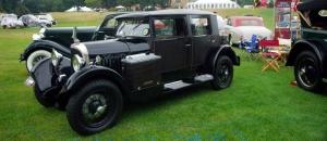 1927 Voisin C7
