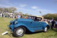 The 1927 Cadillac 314A