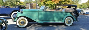 1931 Pierce-Arrow Model 42