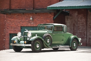 Vehicles From The Ruger Automobile Collection At RM's St. John's Sale