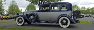 1932 Pierce-Arrow Model 53