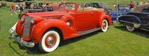 Packard 1604 Super Eight