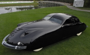 The Phantom Corsair