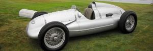 1938 Auto-Union Type D