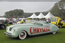 Chrysler Newport Concept