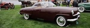 1947 Studebaker Gardner Prototype