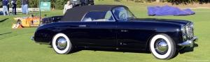 Packard Vignale Victoria