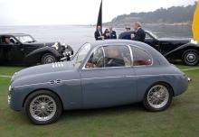 Fiat 750 MM Topolino