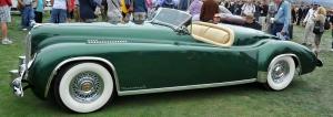 1952 Maverick Speedster